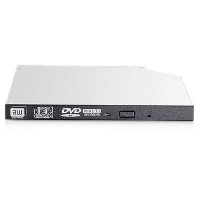 Quemador de DVD ML150 HP 726537-B21