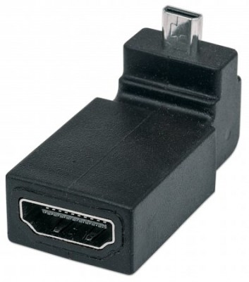 Adaptador HDMI 353441 MANHATTAN 353441