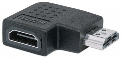 Adaptador HDMI 353489 MANHATTAN 353489