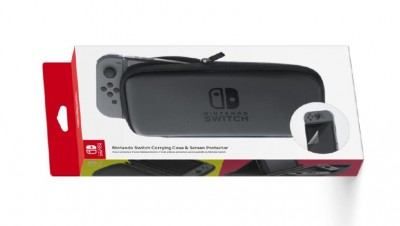 Nintendo Switch Carrying Case 45496590185 Nintendo 45496590185