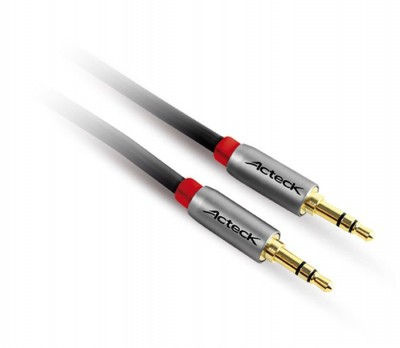 Cable Auxiliar CP-150 ACTECK  AC-01016
