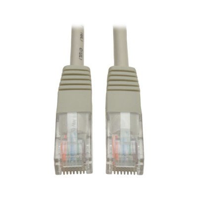 Cable de Red N002-003-GY TRIPP-LITE N002-003-GY