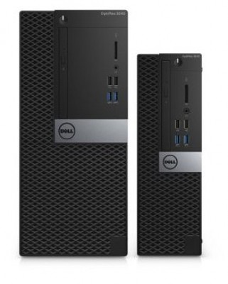 PC de Escritorio  Optiplex 3040SFF DELL O304SFi3s450W7P3W
