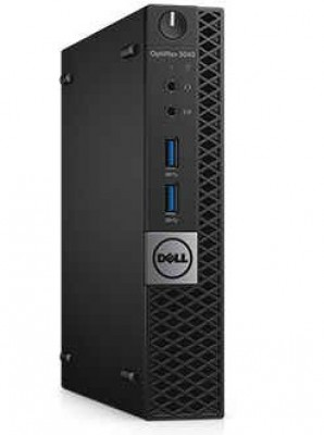 PC de Escritorio   Optiplex 3040MF DELL O304MFi5s450W7P3W