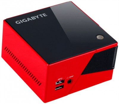 Mini PC GB-BXI5-4570R GIGABYTE GB-BXI5-4570R