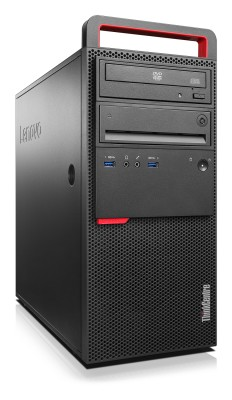 PC de escritorio  Think M900 LENOVO 10FCA02SLS