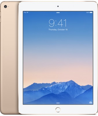 iPad iPad Air 2 APPLE MH182CL/A