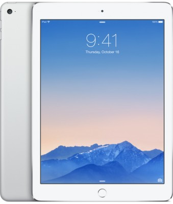 iPad iPad Air 2 Wi-Fi + Cellular APPLE MGHY2CL/A