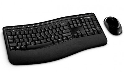 Kit de Teclado y Mouse PC-984153 MICROSOFT PP4-00004