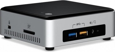 Mini PC BOXNUC6I3SYK INTEL BOXNUC6I3SYK