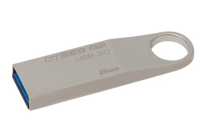 Memoria USB DTSE9G2/8GB Kingston Technology DTSE9G2/8GB