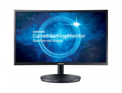 Monitor Gaming LC24FG70FQLXZX SAMSUNG LC24FG70FQLXZX