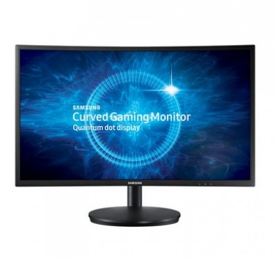 Monitor Gaming LC27FG70FQLXZX SAMSUNG LC27FG70FQLXZX