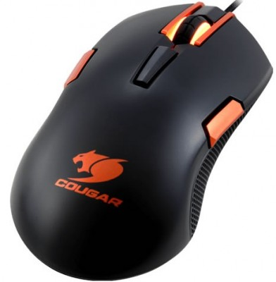 Mouse Gaming 3M250WOB.0001 Cougar 3M250WOB.0001