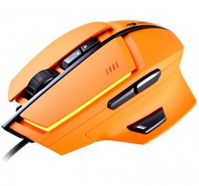 Mouse Gaming 3M600WLO.0003 Cougar 3M600WLO.0003