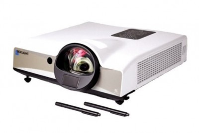 Proyector  OPTOMA P5 WX31NST