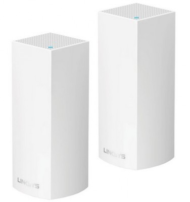 Router WHW0302 LINKSYS WHW0302