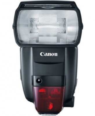 Flash 600EX II-RT CANON 1177C002AA