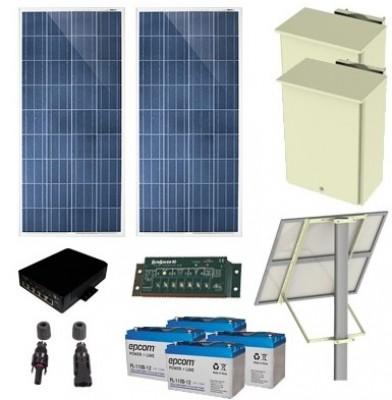 Kits de Generacion para Energia Solar