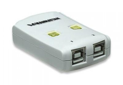 Hub USB  MANHATTAN 162005