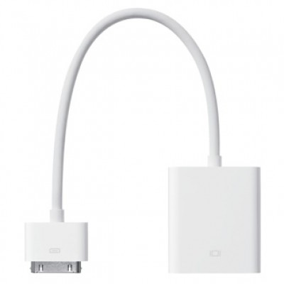 Adaptador VGA MC552BE/B APPLE MC552BE/B