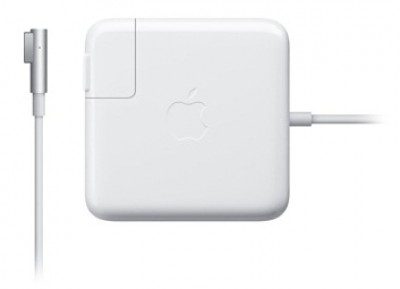 Adaptador de Corriente MACBOOK 60W MAGSAFE POWER ADAPTER APPLE MC461E/A