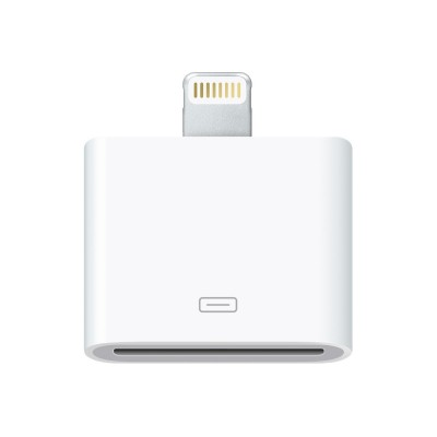 Adaptador Lightning MD823ZM/A APPLE MD823ZM/A