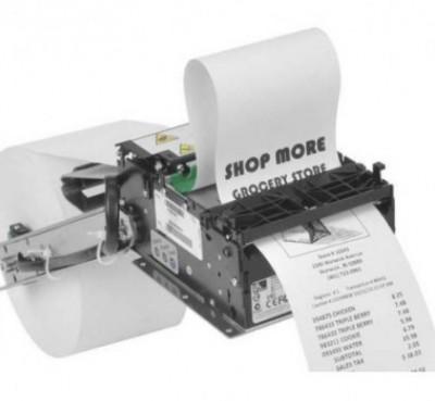 Accesorio para Impresora de Kiosko P1021952-001 ZEBRA P1021952-001