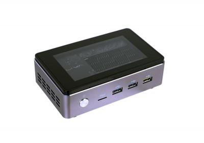 Mini PC M-5Y10C ECS 95-792-KJ8009