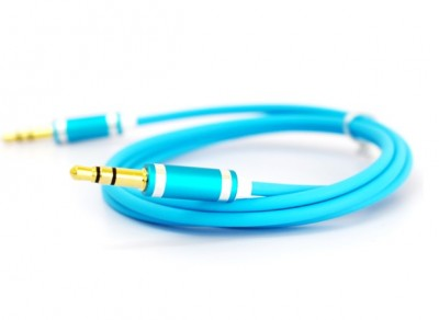 Cable de Audio NA-488AZ Naceb Technology NA-488AZ