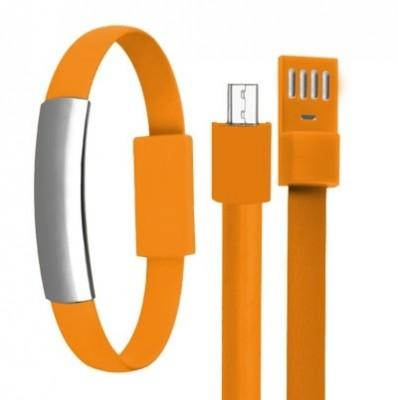 Cable USB 2.0 a Micro 2.0 161297O BROBOTIX 161297O