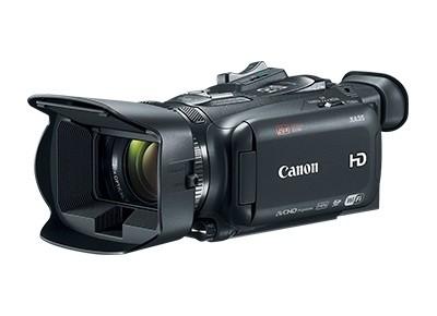 Cámara de Video  XA35 NEGRO CANON 1003C002AA