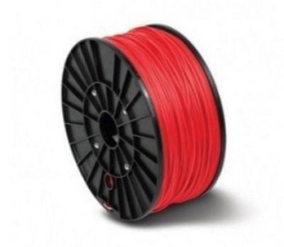 Carrete de Filamento  - ORD Solutions ORDPLA1751GKRED