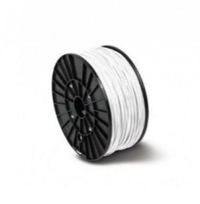 Carrete de Filamento  ORDHIPS1751KGWHITE ORD Solutions ORDHIPS1751KGWHITE