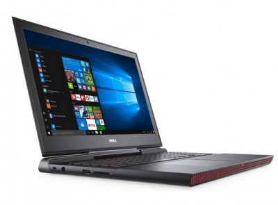 Laptop Gaming Inspiron 15 7000 Serie 7567 Gaming DELLEMC I7567_i781TBW10s_518 Y9NG9