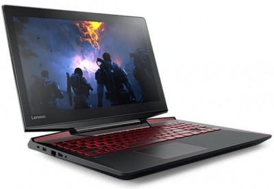Laptop Gaming Legion Y720 LENOVO  80VR00DALS