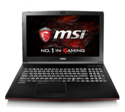 Laptop Gaming GP62MVR 7RF Leopard Pro MSI GP62MVR
