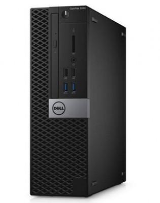 PC de Escritorio OPTIPLEX 3040 DELLEMC O304SFI3S450W10P3W
