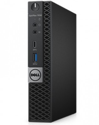PC de Escritorio Optiplex 7050 Micro DELL O705MFi5s4500W10P3W