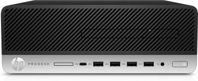 PC de Escritorio 600 G3 SFF HP 1QV01LT
