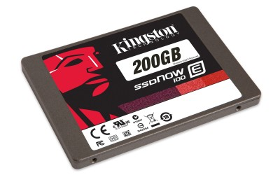 SSD SE100S37/200G Kingston Technology SE100S37/200G