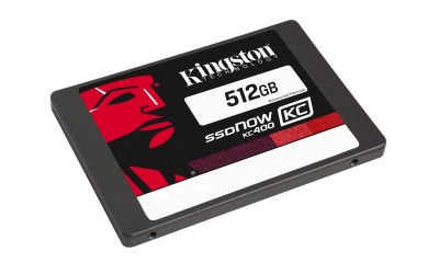 SSD SDCA3/32GB Kingston Technology SKC400S37/512G