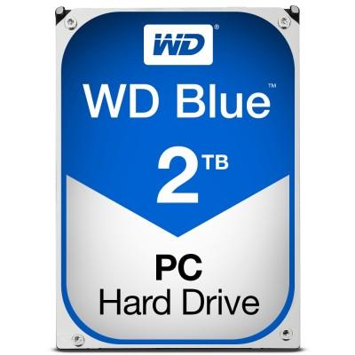 Disco Duro WD20EZRZ WESTERN DIGITAL WD20EZRZ