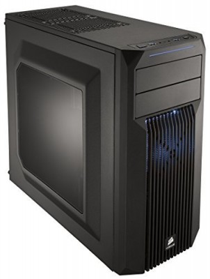 Gabinete  Spec-02 CORSAIR CC-9011057-WW