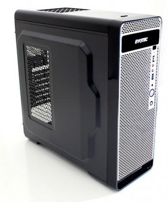 Gabinete Gaming EV-1003 EVOTEC EV-1003