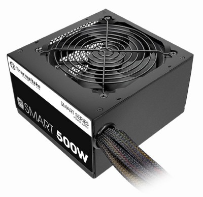 Fuente de Poder MOD PS-SPD-0500NPCWUS-W THERMALTAKE PS-SPD-0500NPCWUS-W
