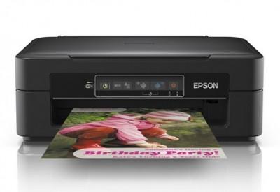 Impresora de Inyección de Tinta XP241 EPSON C11CF29301
