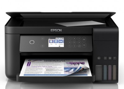 Impresora Multifuncional L6161 EPSON C11CG21301