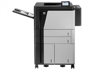 Impresora Láser LaserJet Enterprise M806x+ HP CZ245A