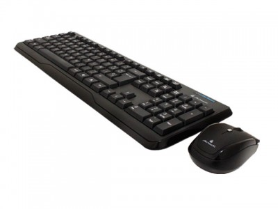 Kit de Teclado y Mouse AT-DSK500RF ACTECK AT-DSK500RF